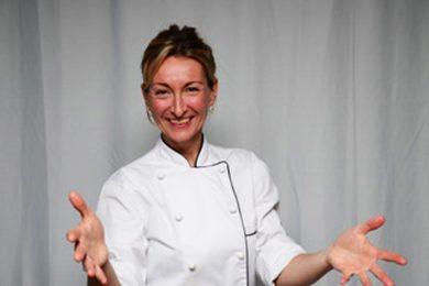 Annie Lavoie, créatrice culinaire