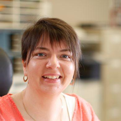 Cathy Thériault