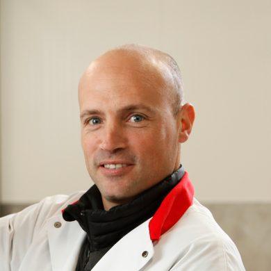 Claude Rioux